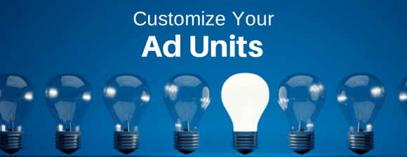 Customize your Paper li ad units